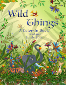 Wild Things - Front Cover
